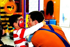 Animación fiestas infantiles Tenerife