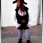 Fiestas carnaval para niños tenerife