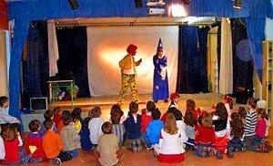 Animaciones para comuniones Tenerife
