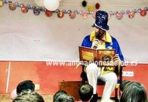 Show de magia para fiestas infantiles en Tenerife