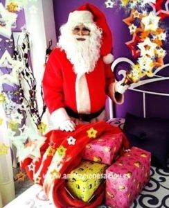 animaciones de fiestas de navidad en tenerife