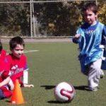 fiestas temáticas fútbol